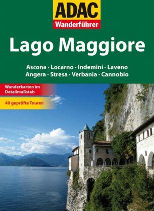adac wanderf hrer lago maggiore portofrei bei b. Black Bedroom Furniture Sets. Home Design Ideas