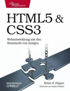 HTML5 & CSS3 - Hogan, Brian P.