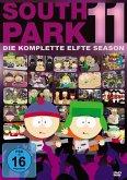 South Park - Season 11 (3 Discs)