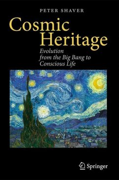 Cosmic Heritage - Shaver, Peter