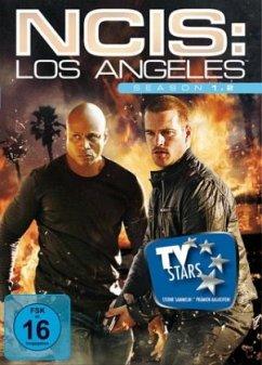 NCIS: Los Angeles - Season 1 Box 2 - Hunt,Linda/O'Donnel,Chris/Ruah,Daniela