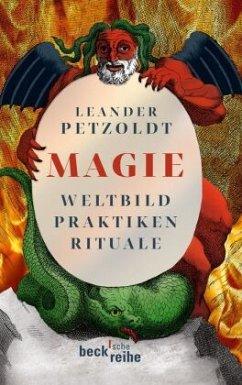 Magie - Petzoldt, Leander