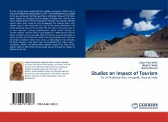 Studies on Impact of Tourism