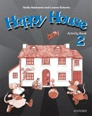 Happy House 2. Activity Book
