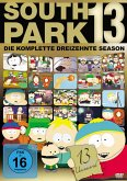 South Park - Season 13 (3 Discs)