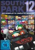 South Park - Season 12 (3 Discs)