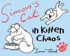 Simon's Cat 03 in Kitten Chaos