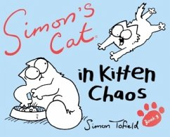 In Kitten Chaos - Tofield, Simon
