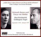 Abschiedsbriefe Gefängnis Tegel, 1 Audio-CD