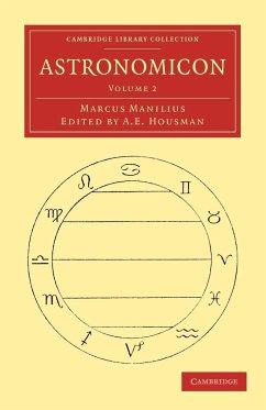 Astronomicon - Volume 2 - Manilius, Marcus