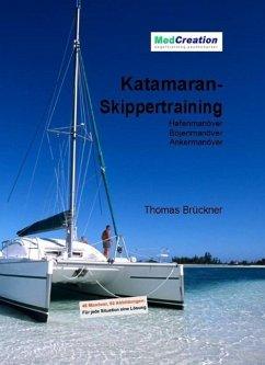 Kat-Skippertraining - Brückner, Thomas