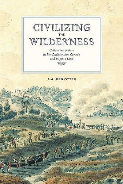 a discussion on civilizing the wilderness Th e american national park in global perspective heed to madison junction as the 'holy ground' of american wilderness civilizing nature.
