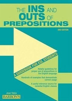 Ins and Outs of Prepositions: A Guidebook for E...