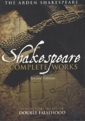 Shakespeare Complete Works - Shakespeare, William