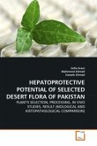 HEPATOPROTECTIVE POTENTIAL OF SELECTED DESERT FLORA OF PAKISTAN