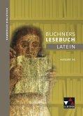 Bamberger Bibliothek 2 Buchners Lesebuch Latein A 2
