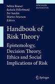 Handbook of Risk Theory. 2 Bände