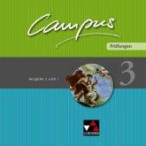 Campus Palette Prüfungen 03. Arbeitsheft
