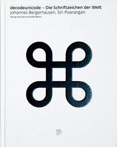 Decodeunicode - Bergerhausen, Johannes; Poarangan, Siri