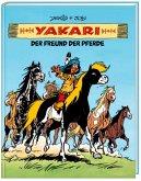 Yakari Sammelband, 3 Bde.