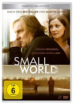 Small World - Alexandra Maria Lara,Gérard Depardieu,Niels...