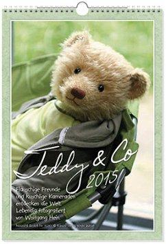 Teddy & Co 2018
