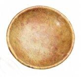 Räucherschale Speckstein 10,5 cm