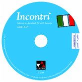 Incontri Audio-CD-Collection