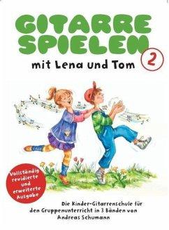Gitarre Spielen mit Lena und Tom 2