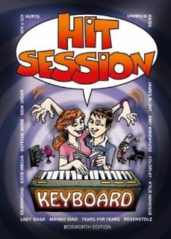 Hit Session, Keyboard