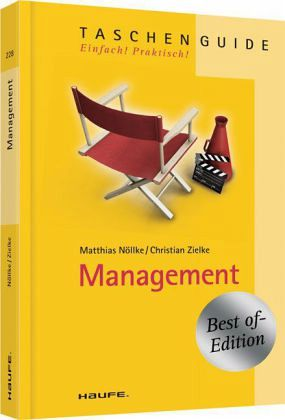 Management - Best of Edition - Nöllke, Matthias; Zielke, Christian