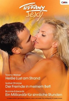 Tiffany Sexy Band 74 (eBook) - Isabel Sharpe
