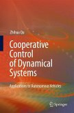 Cooperative Control of Dynamical Systems