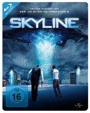 Skyline (Steelbook)