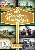 DDR Pflanzen-Produktion, 2 DVDs