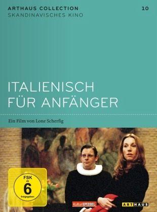 italienisch f r anf nger film auf dvd. Black Bedroom Furniture Sets. Home Design Ideas