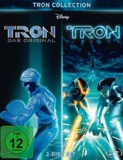 Tron Collection: Tron - Das Original / Tron: Legacy