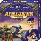 Abacus ABA03111 - Airlines Europe, Brettspiel