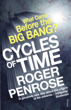 Cycles of Time - Penrose, Roger