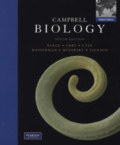 Biology - Campbell, Neil A.; Reece, Jane B.
