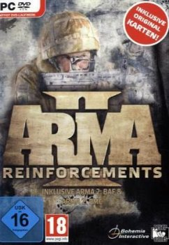 ARMA 2 Reinforcements