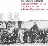 Die visuelle Biografie Daimler Benz Maybach