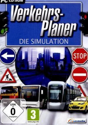 Verkehrsplaner - Die Simulation (PC)
