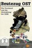 Beutezug OST, 1 DVD