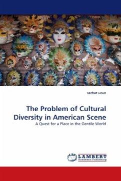 The Problem of Cultural Diversity in American Scene