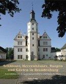 Schlösser, Herrenhäuser und Gärten in Brandenburg