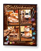 Schipper 609340553 - Kaffeepause, Kaffee Spezialitäten, MNZ Malen nach Zahlen