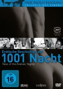 Geschichten aus 1001 Nacht - Franco Citti/Ninetto Davoli