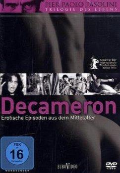 Decameron - Citti,Franco/Davoli,Ninetto