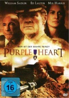 Purple Heart - Wer ist der wahre Feind? - Sadler,William/Navarro,Demetrius